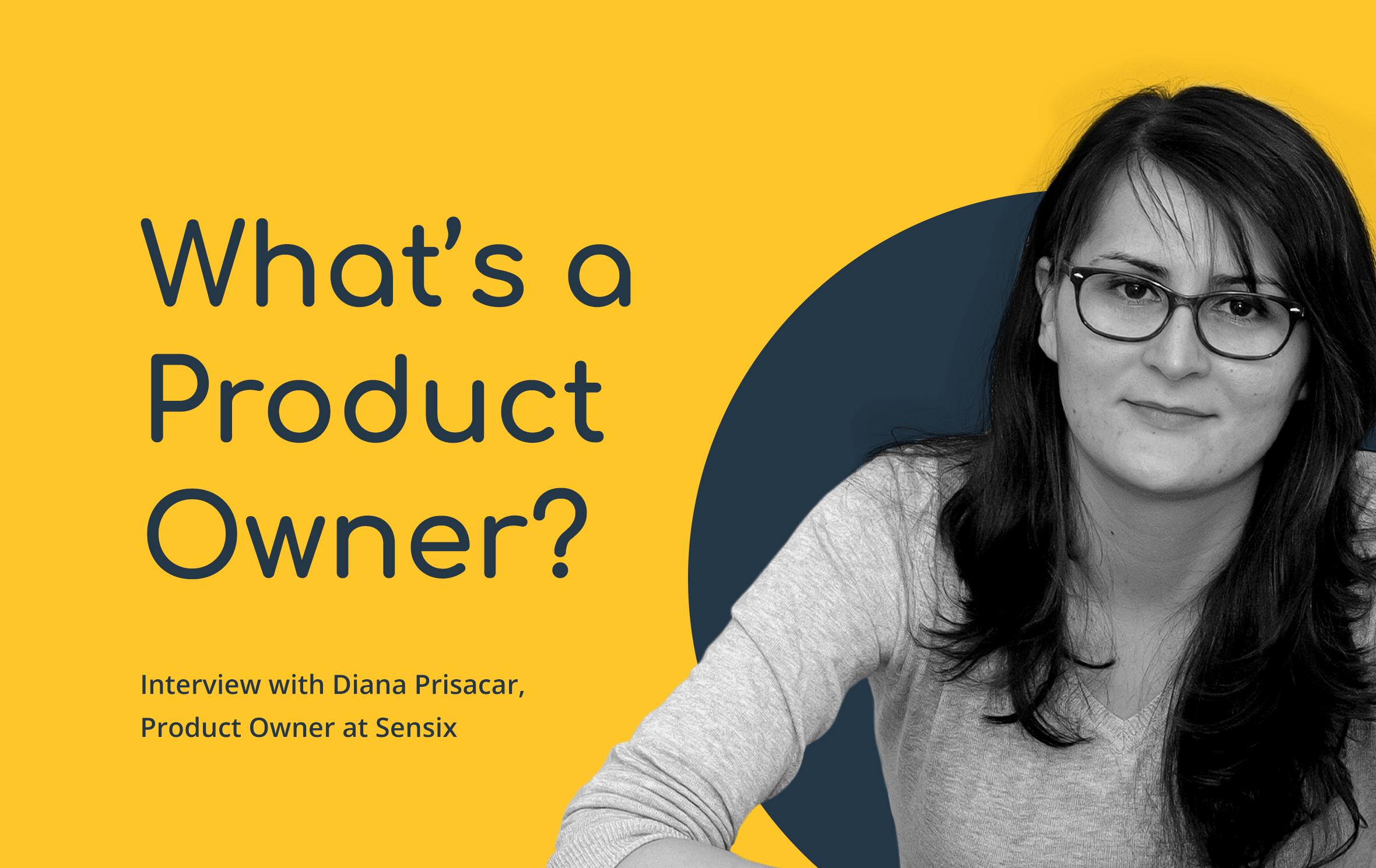 What's a Product Owner?